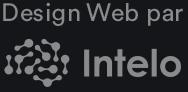 Design Web par Intelo
